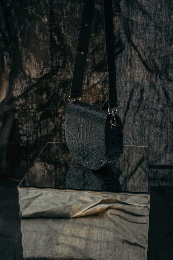 IMAKEBAGS показали новую коллекцию лаконичных сумок. Изображение № 6.