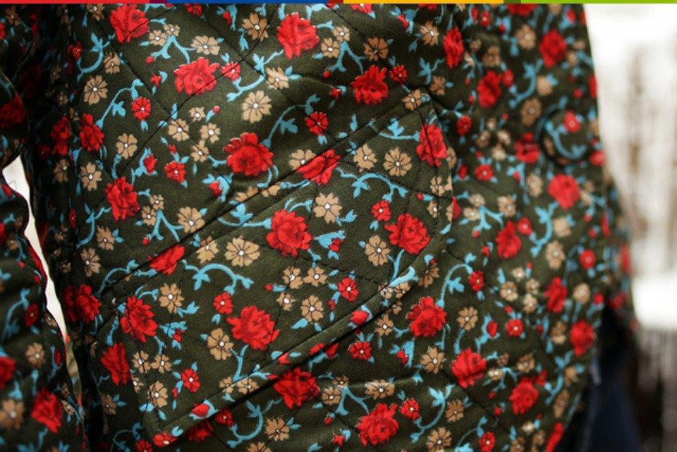 Число Пи: Нью-Йоркский стилист и ее коллекция пиджаков. Изображение № 9.