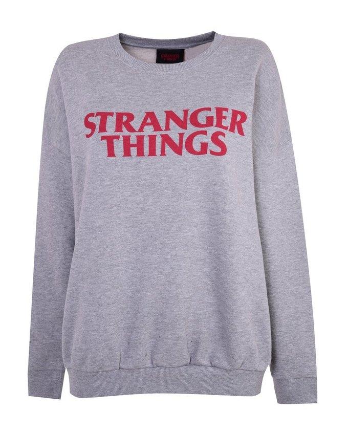 Topshop и Netflix создали коллекцию по мотивам «Stranger Things». Изображение № 12.