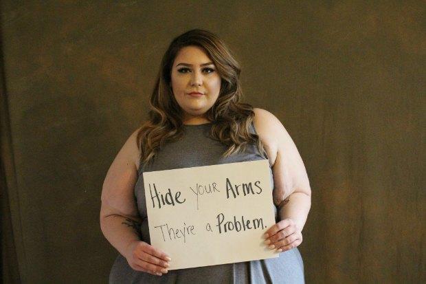 Новая кампания призывает носить всё, что хочется. Изображение № 2.