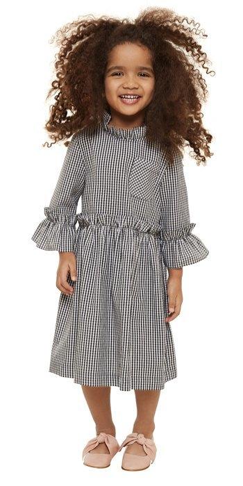 I AM Studio выпустили коллекцию детских платьев. Изображение № 7.