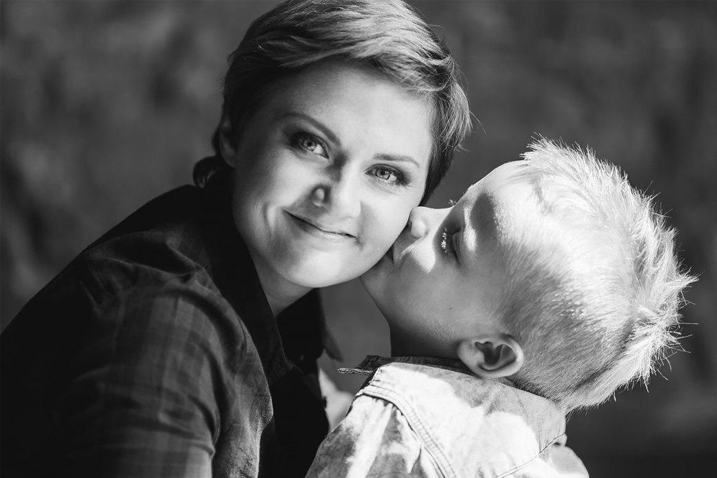 Как я борюсь  с раком груди. Изображение № 2.