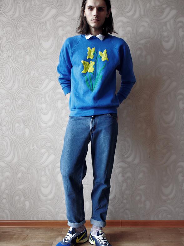 Гардероб: Андрей Толстов, модель, сотрудник магазина «КМ20». Изображение № 59.