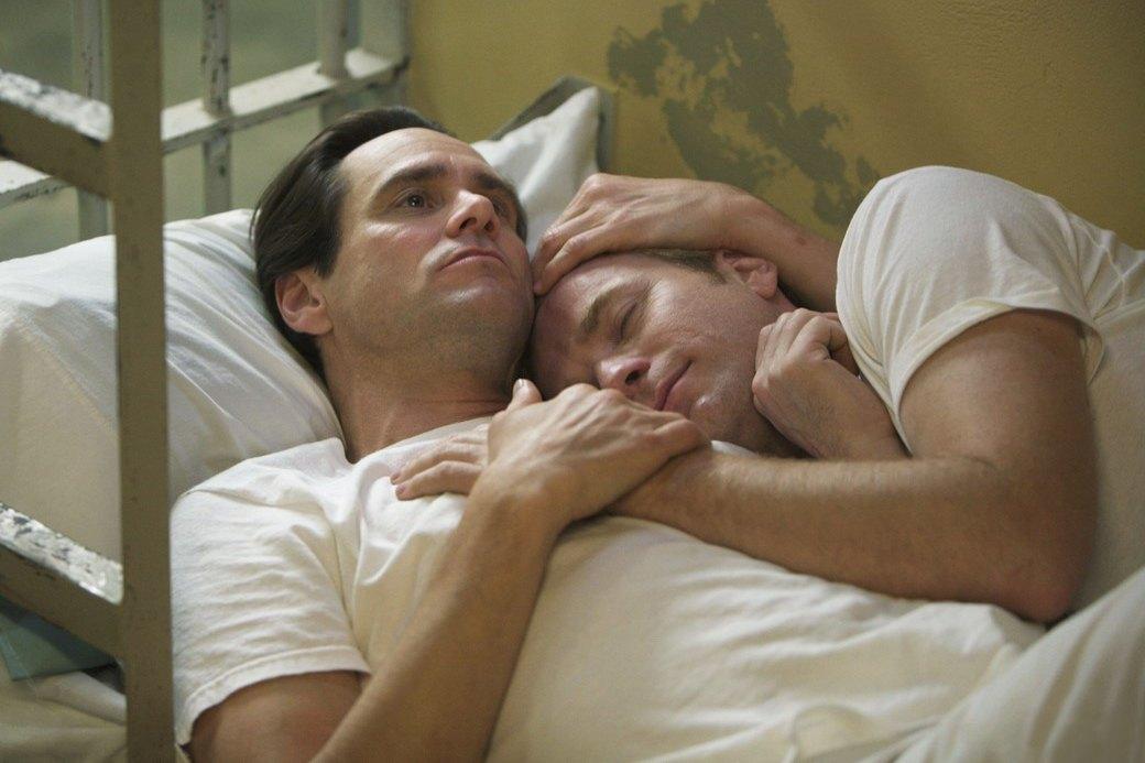 #LoveWins: Фильмы о любви вопреки запретам. Изображение № 8.