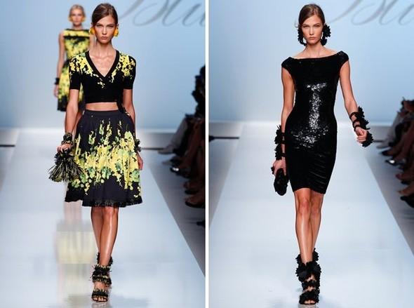 Показы Milan Fashion Week SS 2012: День 3. Изображение № 10.