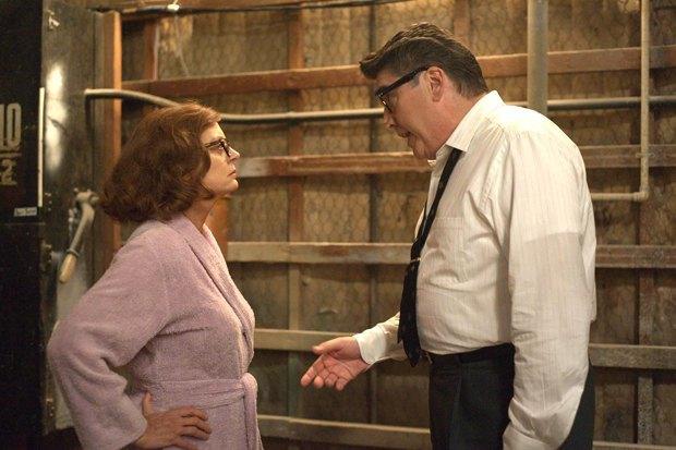 Заклятые подруги: Сериал «Вражда» с Джессикой Лэнг и Сьюзен Сарандон. Изображение № 7.