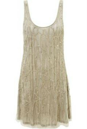 Платье, £111.00, Topshop.com. Изображение № 117.
