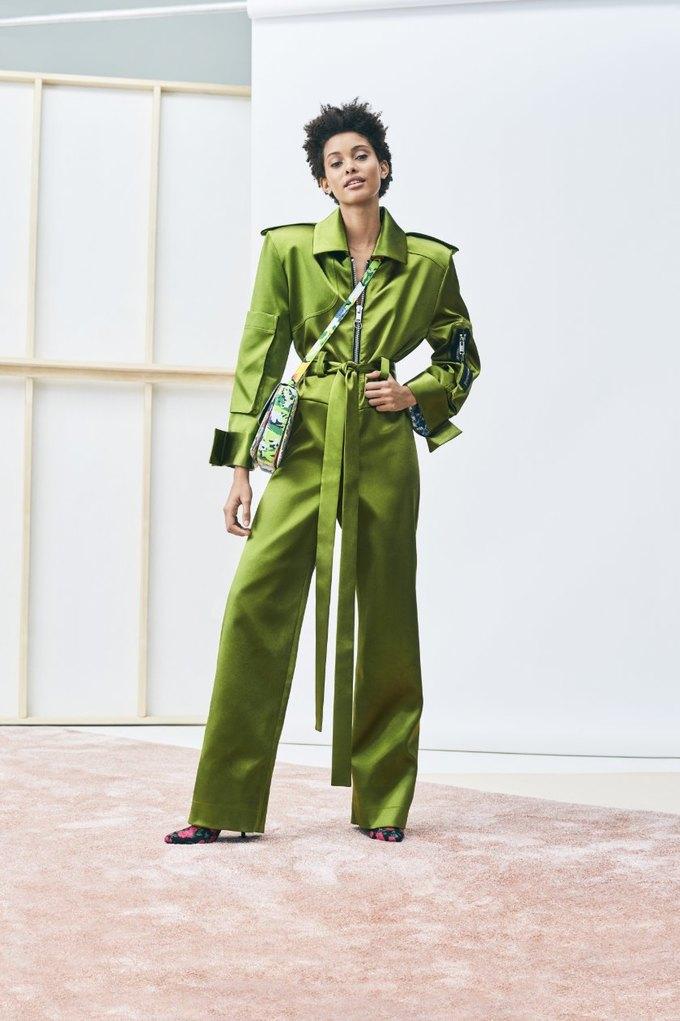 H&M выпустят коллекцию с выпускником Сент-Мартинс. Изображение № 4.