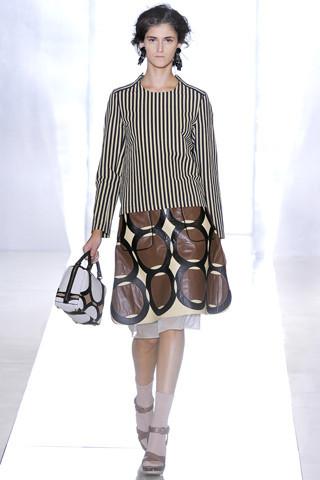 Milan Fashion Week: Показ Marni SS 2012. Изображение № 23.