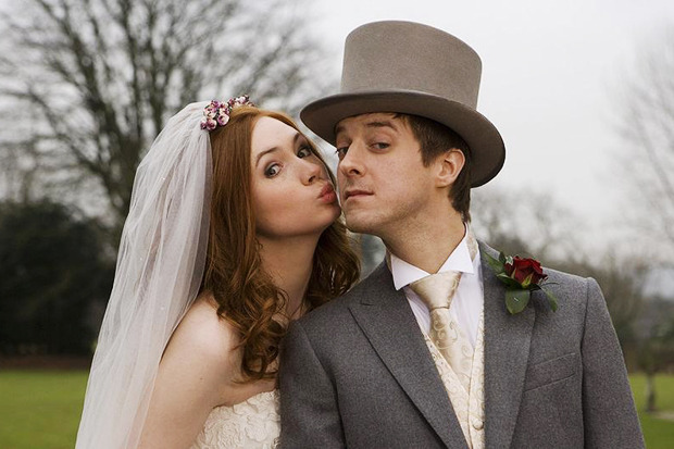 Гид по сериалу «Доктор Кто» и рекап последних шести сезонов в скриншотах. Изображение № 13.