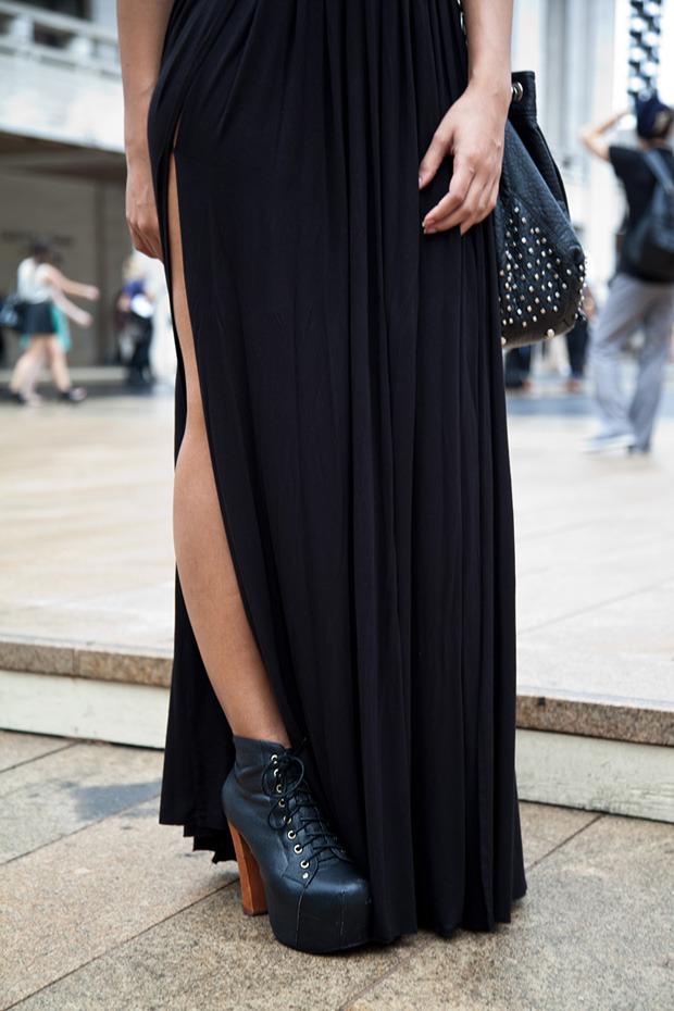 Неделя моды в Нью-Йорке. Изображение № 43.