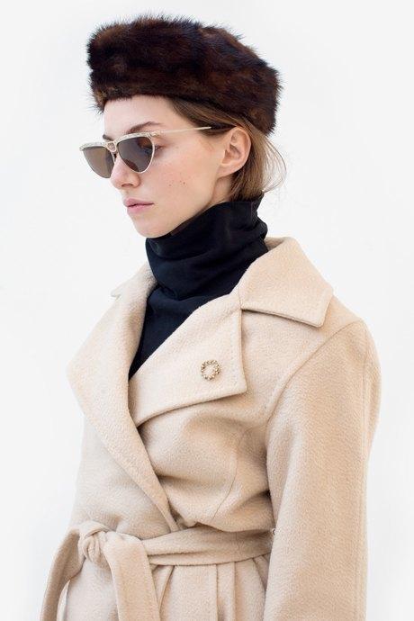 Ведущий дизайнер и пилотесса Маша Мелкосьянц о любимых нарядах. Изображение № 23.