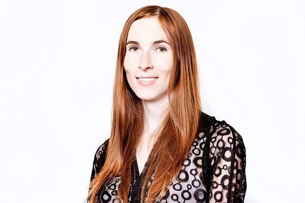 Модель-трансгендер Jess об изменениях внешности и косметике. Изображение № 1.