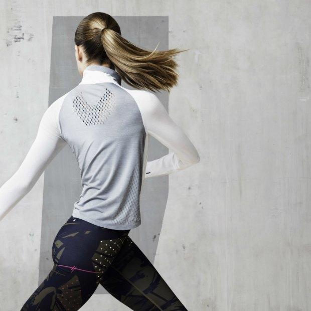 Nike представили совместную коллекцию  с Йоханной Шнайдер. Изображение № 6.