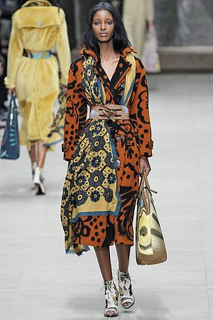 10 самых ярких событий Лондонской недели моды. Изображение № 4.