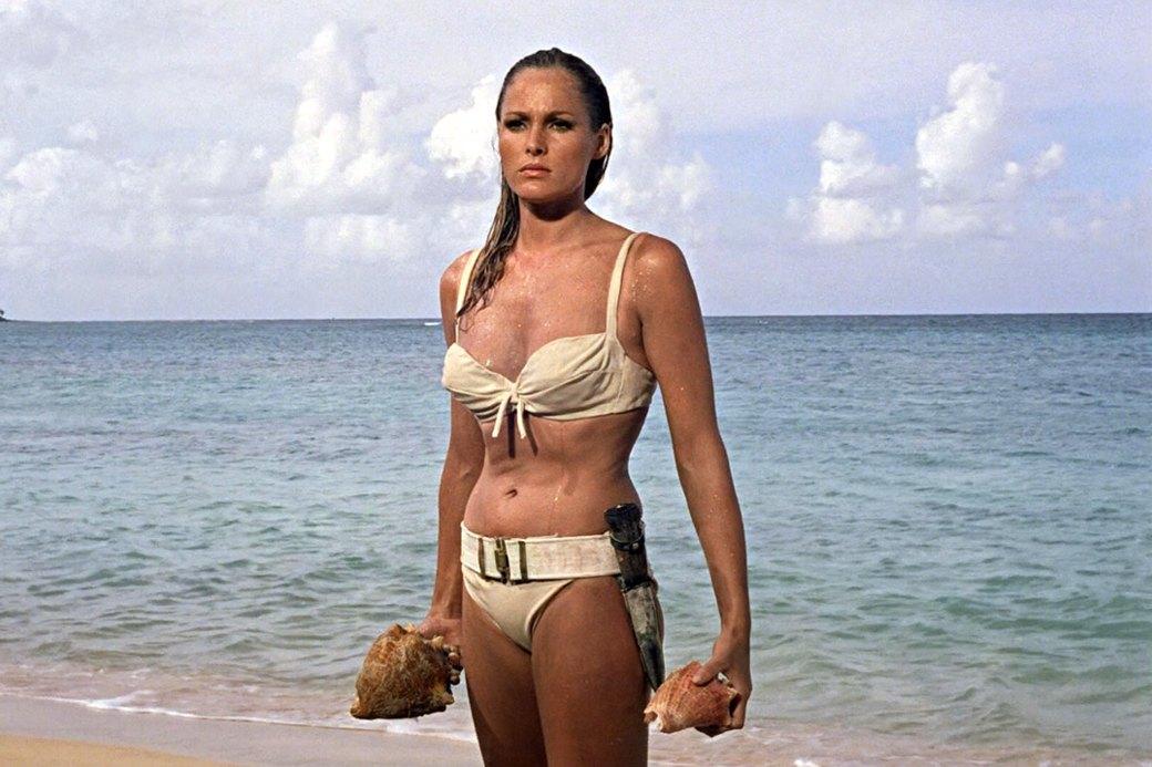 Пляжное тело:  Мифы и реальность. Изображение № 3.