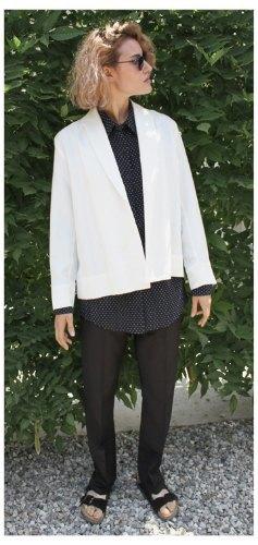 Агнесс Дейн представила дебютную коллекцию своего бренда Title A. Изображение № 5.