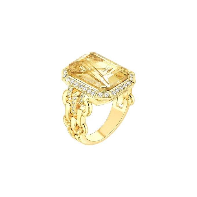 Кира Найтли снялась  в рекламе ювелирной коллекции Chanel. Изображение № 7.