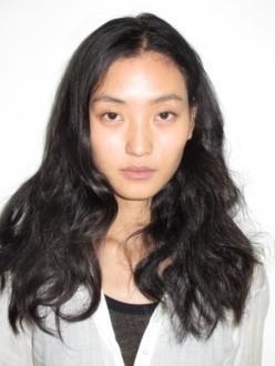 Новые лица: Лина Чжан, модель. Изображение № 1.