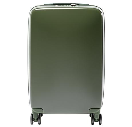 Ручная кладь: Компактные чемоданы, которые можно бесплатно взять на борт. Изображение № 9.