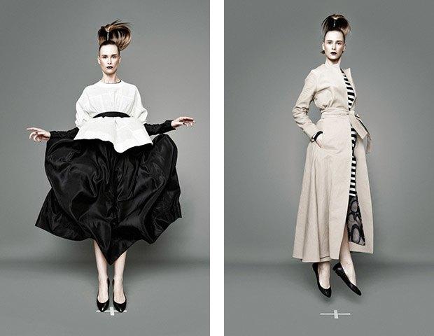 Янина Вехтева, фэшн-дизайнер. Изображение № 8.