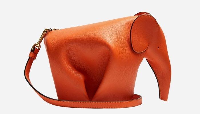 Маленькие и аккуратные сумки: От простых до роскошных. Изображение № 11.
