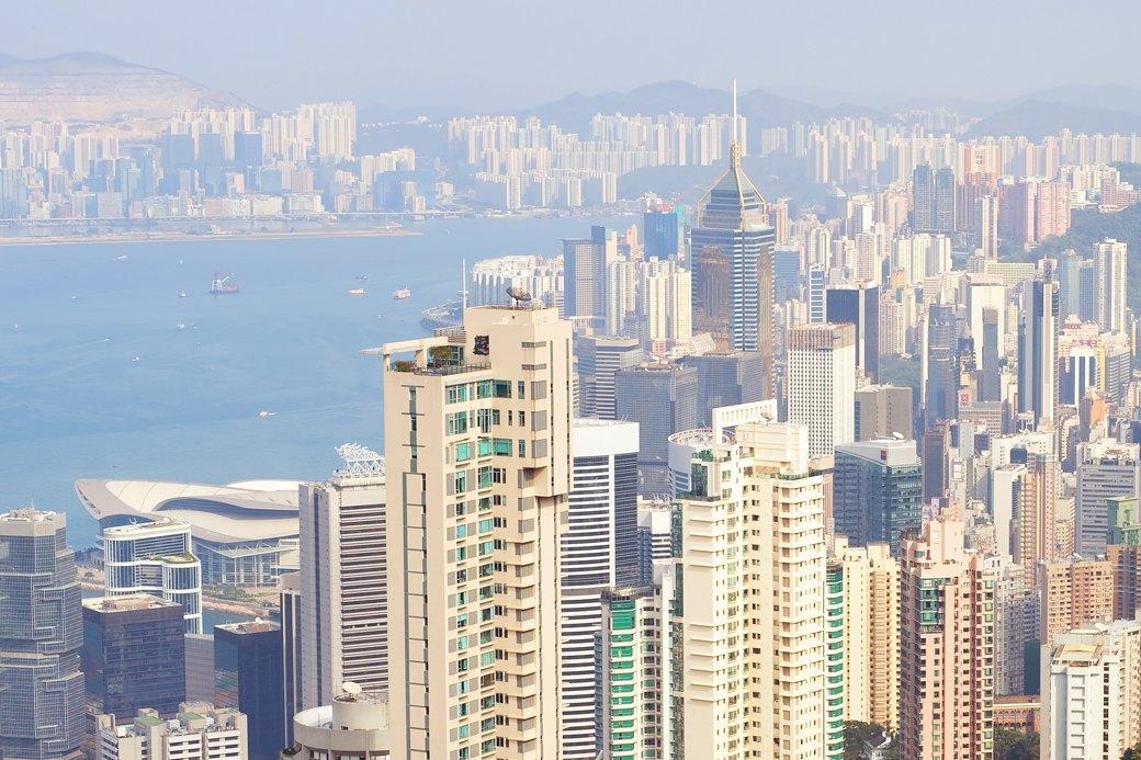Как я переехала  в Гонконг, чтобы работать поваром. Изображение № 1.