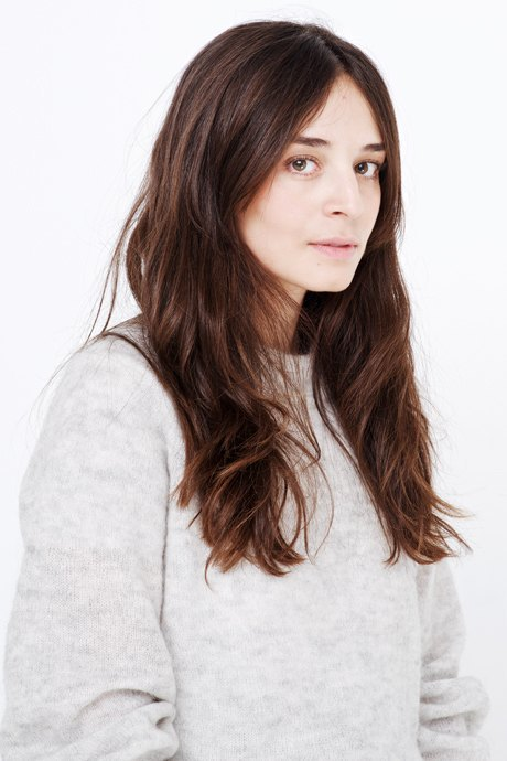 Редактор моды Glamour Лилит Рашоян о любимых нарядах. Изображение № 18.