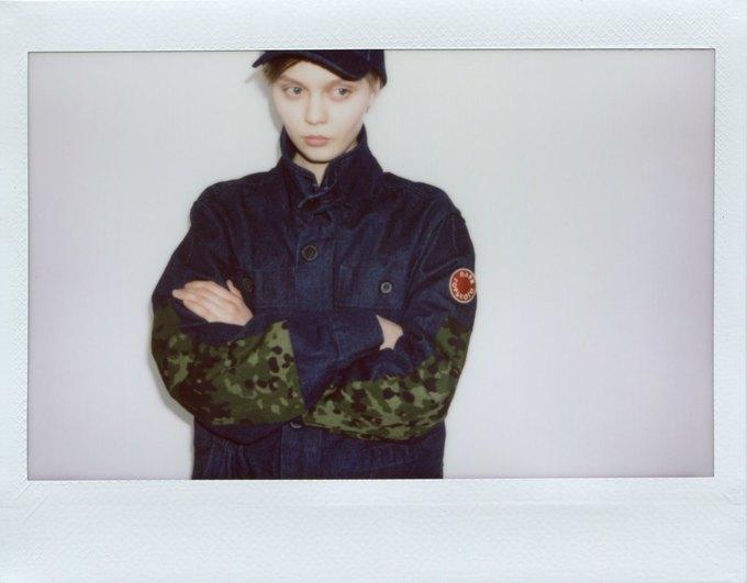 Nina Donis создали одежду для парка Горького. Изображение № 22.