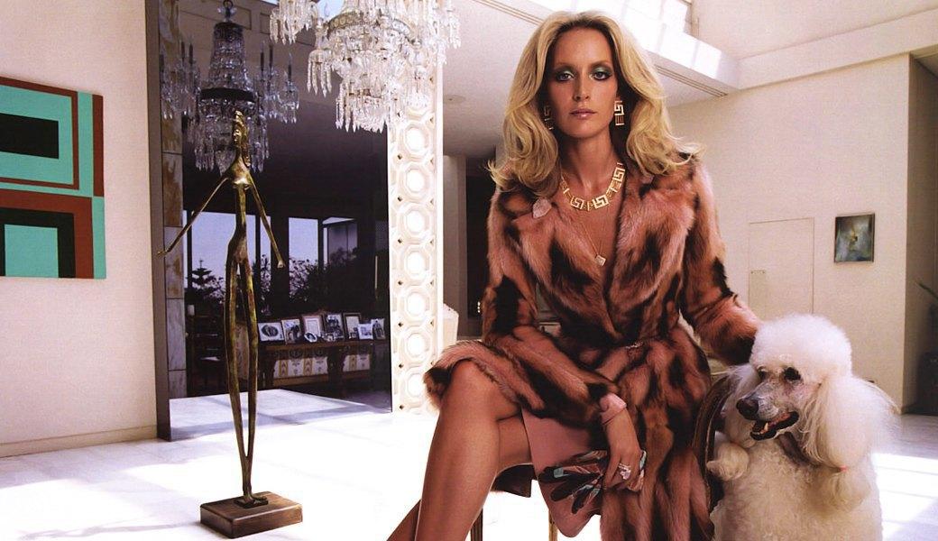 Рекламная кампания Versace, 2000 год. Изображение № 3.