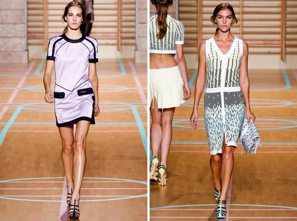 Показы Milan Fashion Week SS 2012: День 5. Изображение № 12.