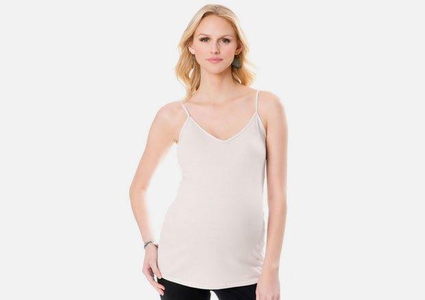 Пока не родила: 10 марок одежды для беременных. Изображение № 4.