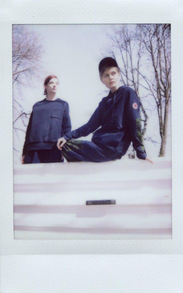 Nina Donis создали одежду для парка Горького. Изображение № 19.