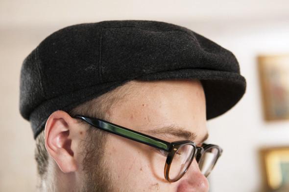 Петя Поляков, редактор Royal Cheese, сооснователь Moovler.com . Изображение № 50.