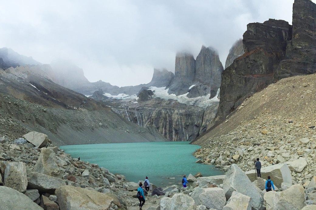 На край земли: Стажировка и треккинг в Чили и Аргентине. Изображение № 3.