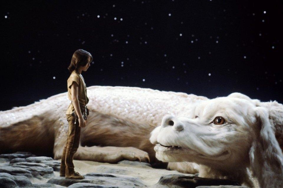 В гостях у сказки:  10 великих детских фильмов, которые растрогают взрослых. Изображение № 5.