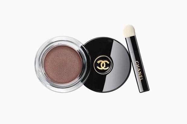 Кремовые тени в роскошных оттенках Chanel Ombre Première. Изображение № 3.