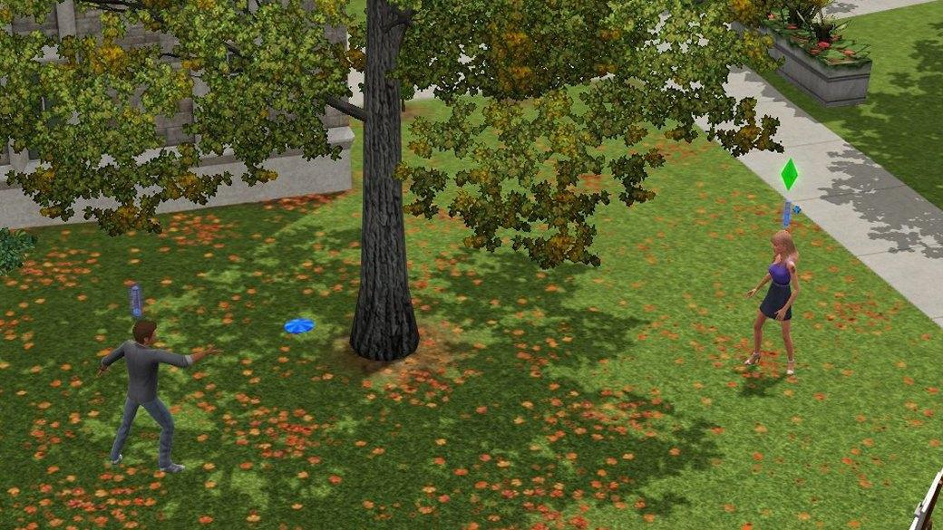 Как юные фанатки The Sims представляют себе взрослую жизнь. Изображение № 15.