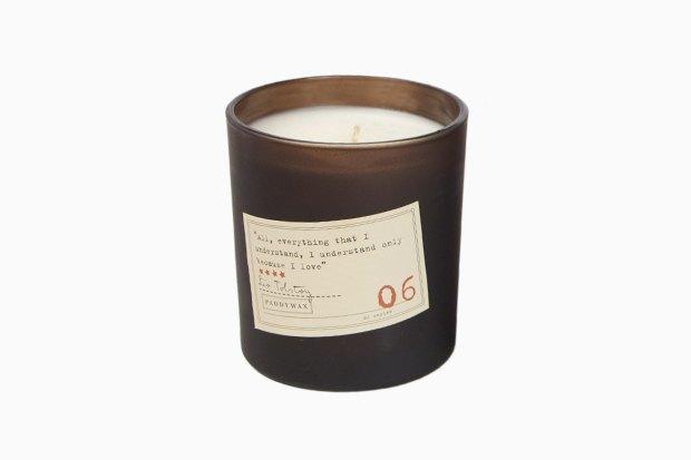 Погода в доме: Спреи, свечи и пластины с весенними ароматами. Изображение № 4.