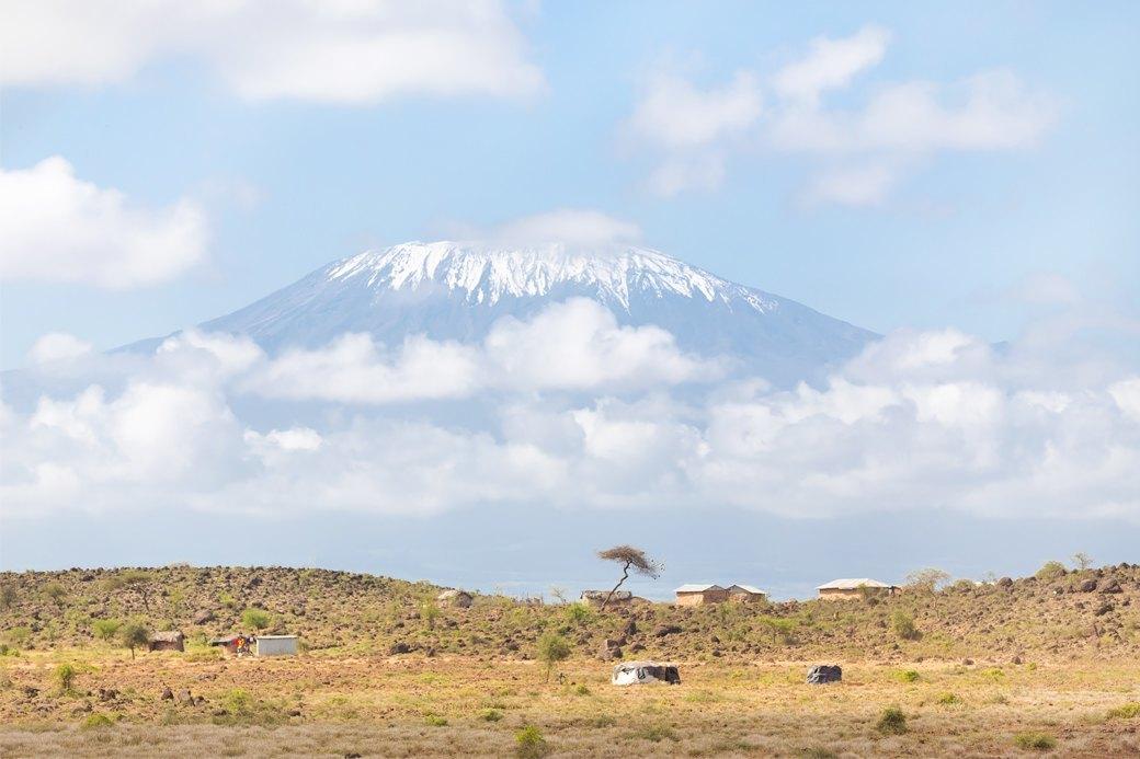 Как я поднялась на вершину Килиманджаро — и вам советую. Изображение № 1.