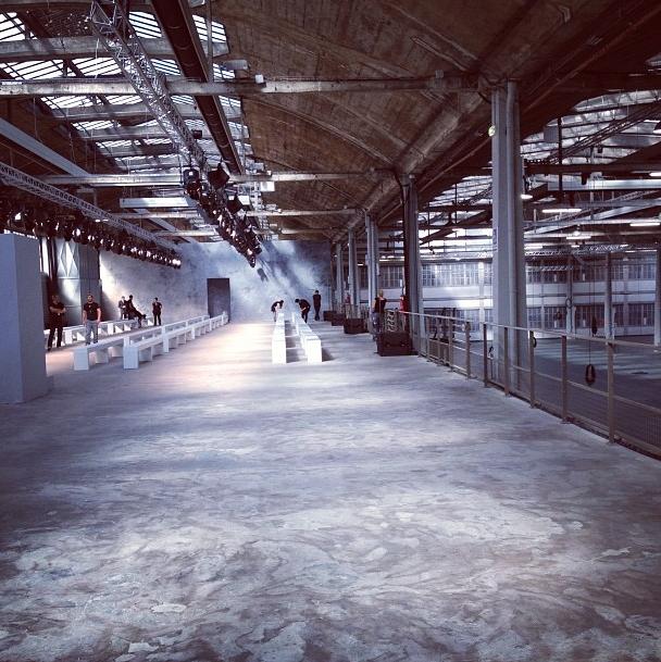 Прямой репортаж  с Paris Fashion Week:  День 2. Изображение № 22.
