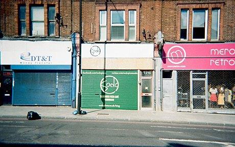 Солист Wild Beasts  о любимых местах  в Лондоне . Изображение № 6.
