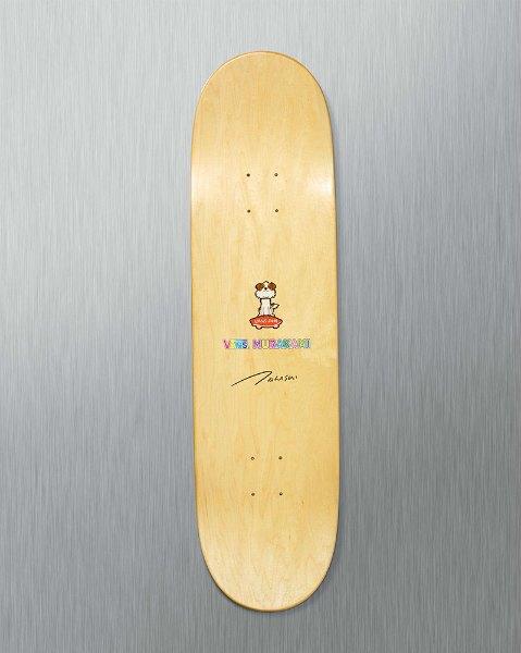 Художник Такаси Мураками создал коллекцию для Vans. Изображение № 9.