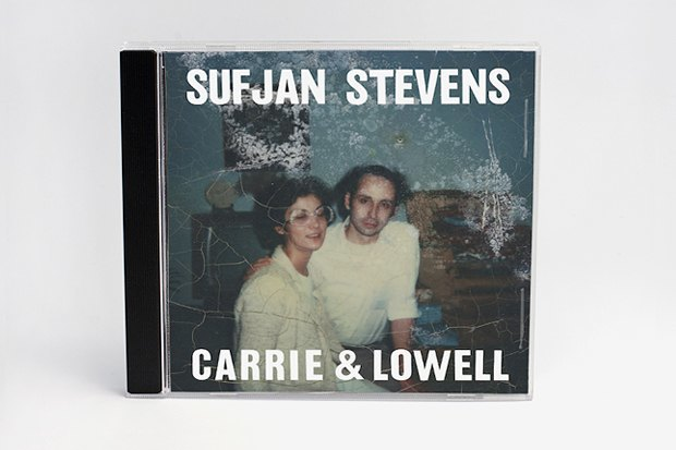 Для тех, кто в горе:  Новый альбом  Суфьяна Стивенса. Изображение № 2.