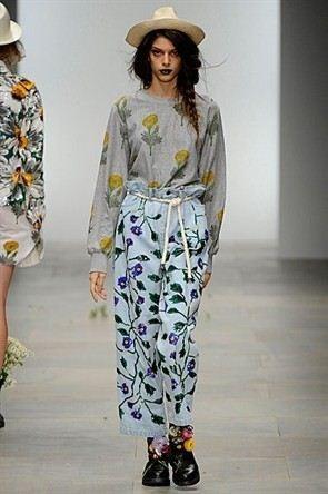 London Fashion Week: Ashish и JW Anderson. Изображение № 7.