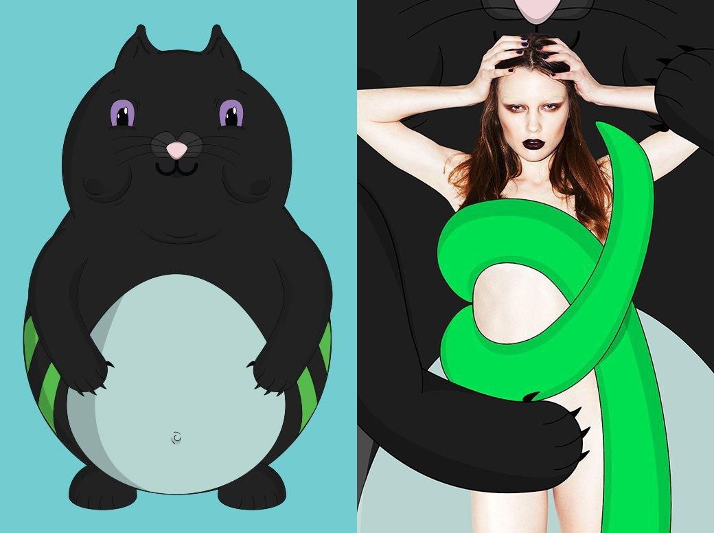 У Chloe, Givenchy и Saint Laurent — юбилей. Изображение № 3.
