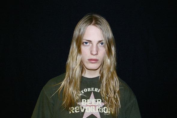 Новые лица: Эрик Андерссон, модель. Изображение № 10.