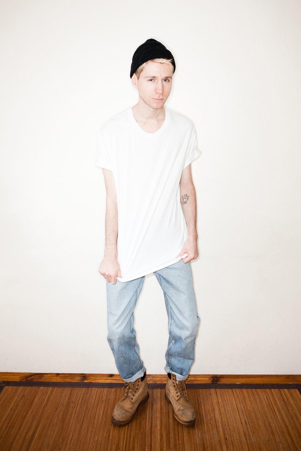 Александр Зубрилин, младший редактор моды Interview. Изображение № 2.