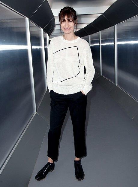 Каролин де Мэгре, модель и музыкальный продюсер. Изображение № 10.