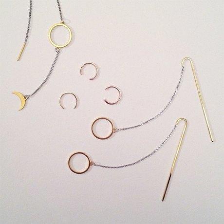 Ответственное решение: Где заказать современные обручальные кольца. Изображение № 8.